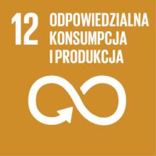 Cel 12: Zapewnić wzorce zrównoważonej konsumpcji i produkcji